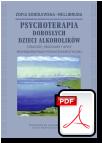 Psychoterapia Dorosłych Dzieci Alkoholików (e-book)